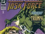 Justice League Task Force Vol 1 23