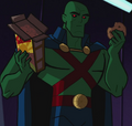 Martian Manhunter BTBATB 003