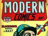 Modern Comics Vol 1 70