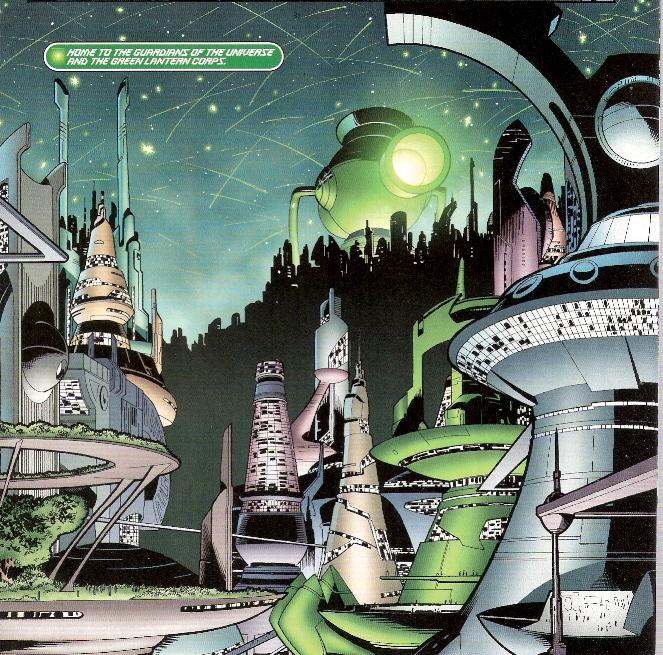 Dominators | DC Database | Fandom