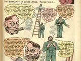 Oscar Jones (Quality Universe)