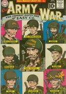 Our Army at War Vol 1 112