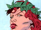 Poison Ivy Recommended Reading