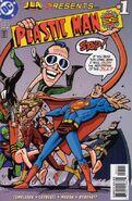 Plastic Man Special Vol 1 1