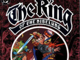 Ring of the Nibelung Vol 1 4
