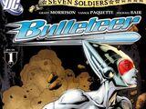 Seven Soldiers: Bulleteer Vol 1 1