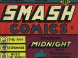 Smash Comics Vol 1 29
