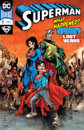 Superman Vol 5 7