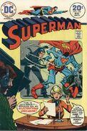 Superman v.1 275