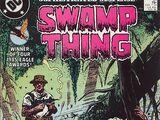 Swamp Thing Vol 2 54