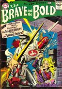 The Brave and the Bold v.1 20