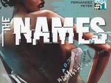 The Names Vol 1 1