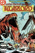 Warlord Vol 1 94