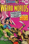 Weird Worlds Vol 1 6