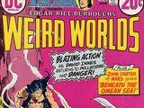 Weird Worlds Vol 1 6