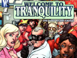 Welcome to Tranquility: One Foot in the Grave Vol 1 1