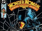 Wonder Woman Vol 2 52