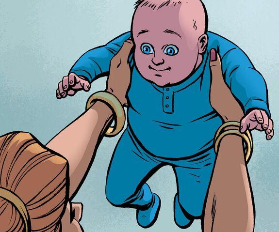 File:Wonder woman baby zeke.jpg