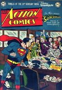 Action Comics Vol 1 147