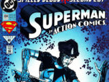 Action Comics Vol 1 694
