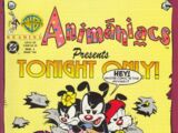 Animaniacs Vol 1 1