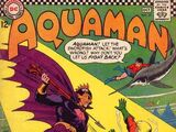 Aquaman Vol 1 29