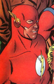 Barry Allen the Golden Age