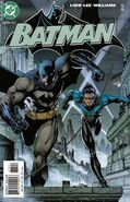 Batman 615
