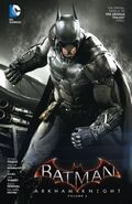 Batman Arkham Knight Vol 2