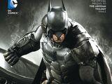 Batman: Arkham Knight Vol. 2 (Collected)