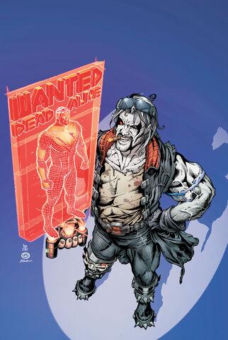 File:Batman Beyond Unlimited Vol 1 12 Textless.jpg