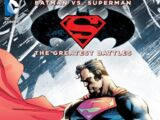 Batman vs. Superman: The Greatest Battles (Collected)