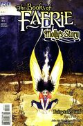 Books of Faerie Vol 3 3