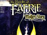 The Books of Faerie: Molly's Story Vol 1 3