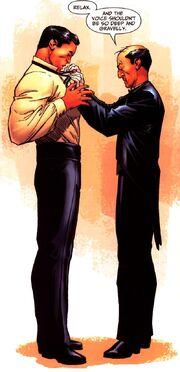 Bruce Wayne 008