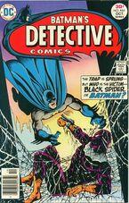Detective Comics 464