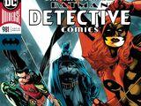 Detective Comics Vol 1 981