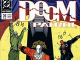 Doom Patrol Vol 2 24