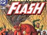 The Flash Vol 2 186