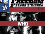 Freedom Fighters Vol 3 7
