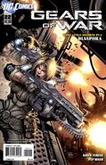 Gears of War Vol 1 22