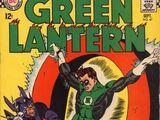 Green Lantern Vol 2 47
