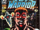 Guy Gardner: Warrior Vol 1 33
