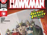 Hawkman Vol 5 27
