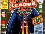 Justice League of America Vol 1 96