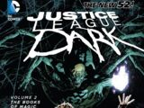 Justice League Dark: The Books of Magic (Collected)
