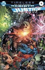 Justice League Vol 3 18