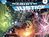 Justice League Vol 3 18