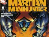 Martian Manhunter Vol 3 6