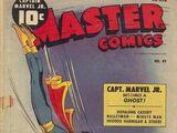 Master Comics Vol 1 49